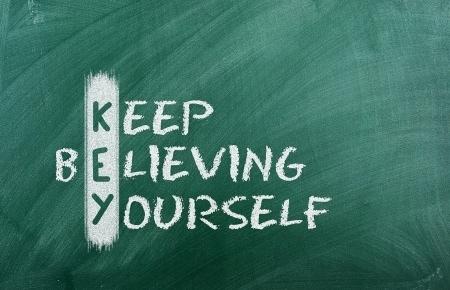 """▽▲どんなときでも究極は""""自分を信じている""""。心の階層に気づく…世界の作り方""""コントローラー""""を作る▲▽"""