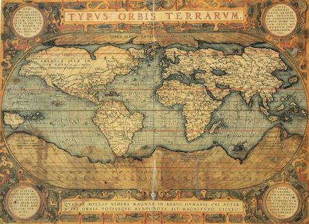 ▽▲好きな地図を創れば良い…地図は土地ではない⑦▲▽